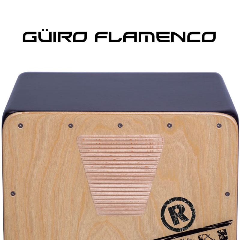 Cajón Flamenco Percusión